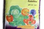 Rašelina záhradná 50L