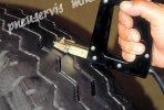 Prehlbenie dezénu na nákl.pneumatikách 1 drážka