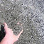 Štrky a piesky