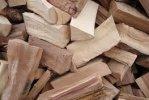 Drevo palivové rezané