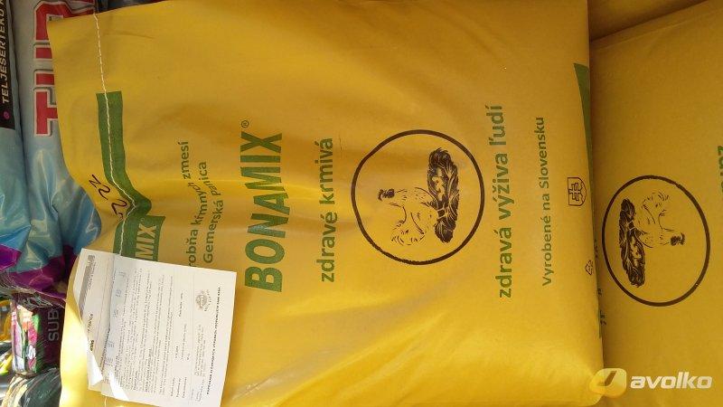 Krmivo HYD -20 VKCH2 sypké pre kačky 10kg