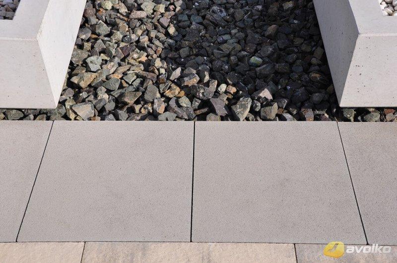 Betónová platňa štandard 50x50x8 cm